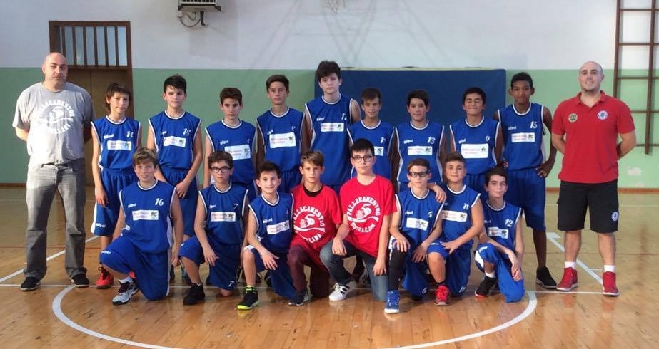 u13 elite torneo luzzara